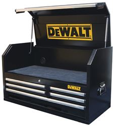 Dewalt DWMT81244 Top Chest Metal Storage Drawer, 18 in L x 40 in W x 23 in H x 10-3/8 in D, Steel