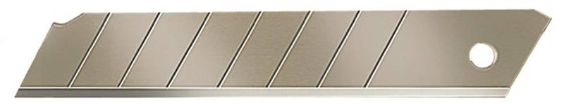Allway Tools K7B  Utility Knife Blades, Snap-Off, 18Mm