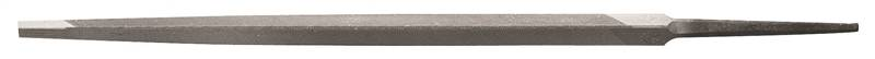 Apex 14224M/14224 Slim Taper Saw File, 6 in L