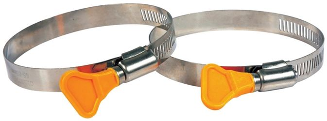 Camco Manufacturing 39553 Twist It Clamp 3In
