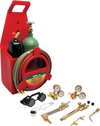 Forney Industries 1753 Torch Ox/Acy Med Duty Kit
