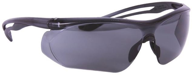 Forney Industries 55430 Glasses Safety Gray/Gray