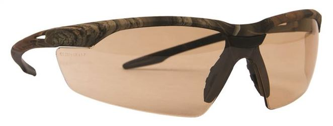 Forney Industries 55438 Glasses Safety Brnz/Camo