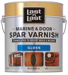 Absolute Coatings 50704 Varnish Marine Dr Gloss 6 Pack
