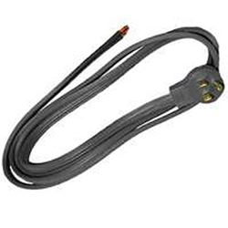 Coleman 3570 Spt-3 General Purpose Replacement Power Cord, 16/3, 3 Ft