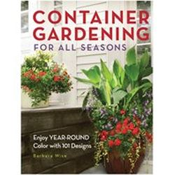Black & Decker 194744 Book, Container Gardening For All Seasons
