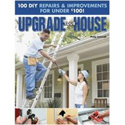 Black & Decker 192525 Book, Upgrade Your House