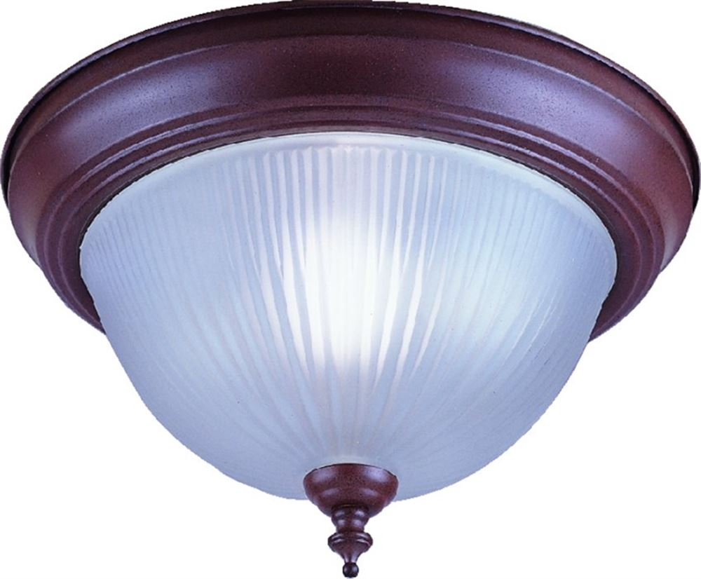 Boston Harbor 0047191 Dimmable Ceiling Light Fixture 1 60 13 W Medium A19 Cfl Lamp Sienna