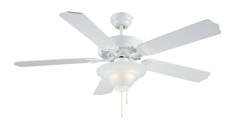 Boston Harbor 754523 Ceiling Fan Light