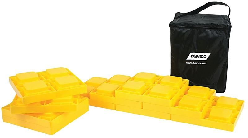 Camco 44505 Heavy Duty Leveling Block Vorg3727112 44505