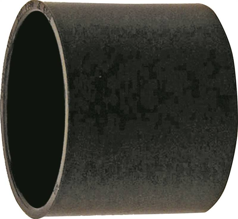 """2/"""" Genova Products 80120 ABS-DWV Couplings"""