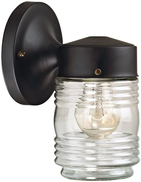 Boston Harbor 6306328 Dimmable Outdoor Lantern 1 60 13 W