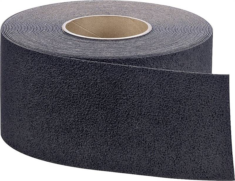Anti-Slip Safety Grit Step Tape No.RE629BL