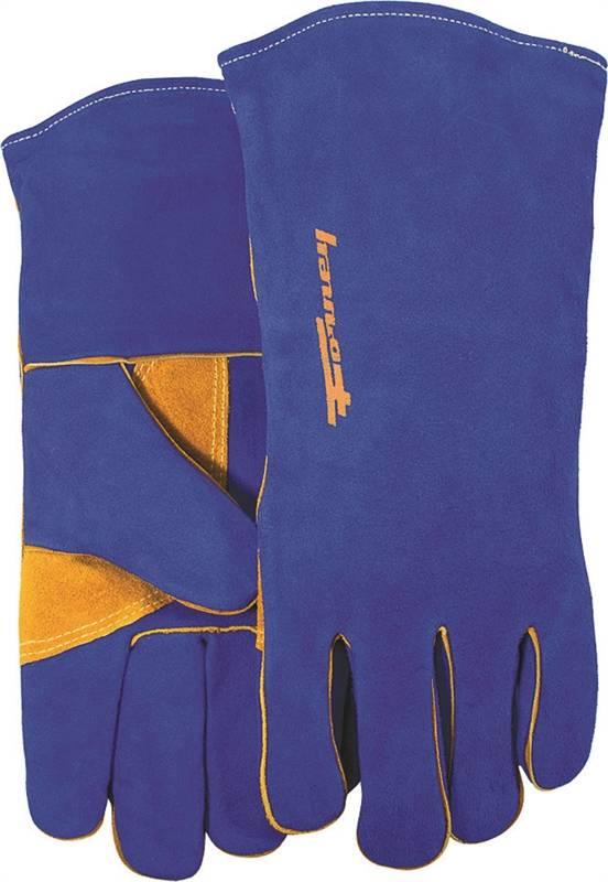 Forney 53411 Signature Men/'s Welding Gloves X-Large