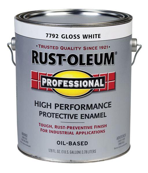 Rust Oleum Oil Based High Performance Protective Enamel