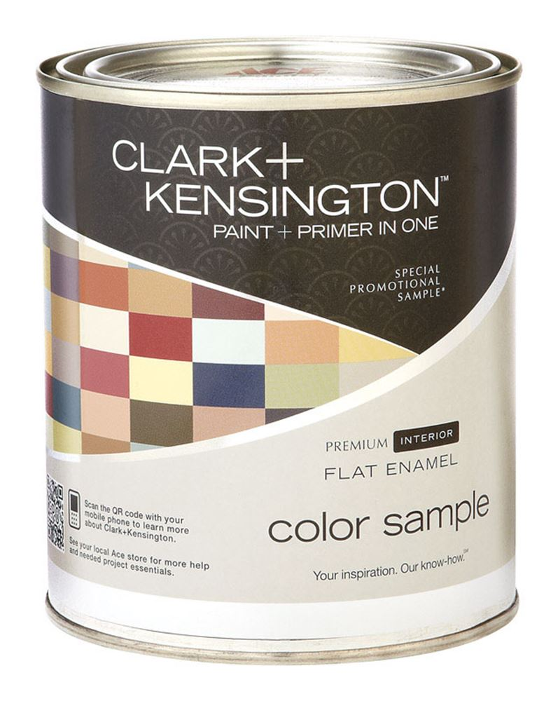 Clark Kensington Interior Acrylic Latex