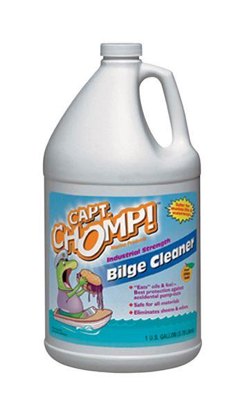 Captain Chomp Bilge Cleaner 1 #VSHE8163313, 5400GC