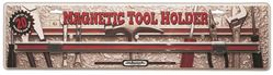 HOLDER TOOL BAR STL 24IN CHRM