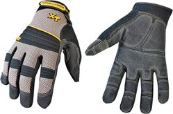 Youngstown Pro XT 03-3050-78-L Extra Heavy Duty Work Gloves, Large