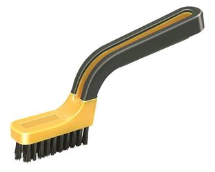 ALLWAY TOOLS GB Grout Brush, 7 in L x 3/4 in W Blade, Nylon Blade