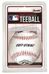 Franklin Sports 1920 Tee-ball Softstrike Mlb