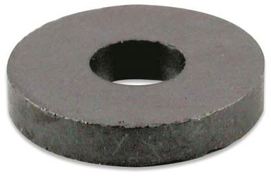 Master Magnetics 07005 Magnetic Ring, 3/4 in Dia X 1/8 in H