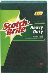 3m 228 Hd Scouring Pad 8pack
