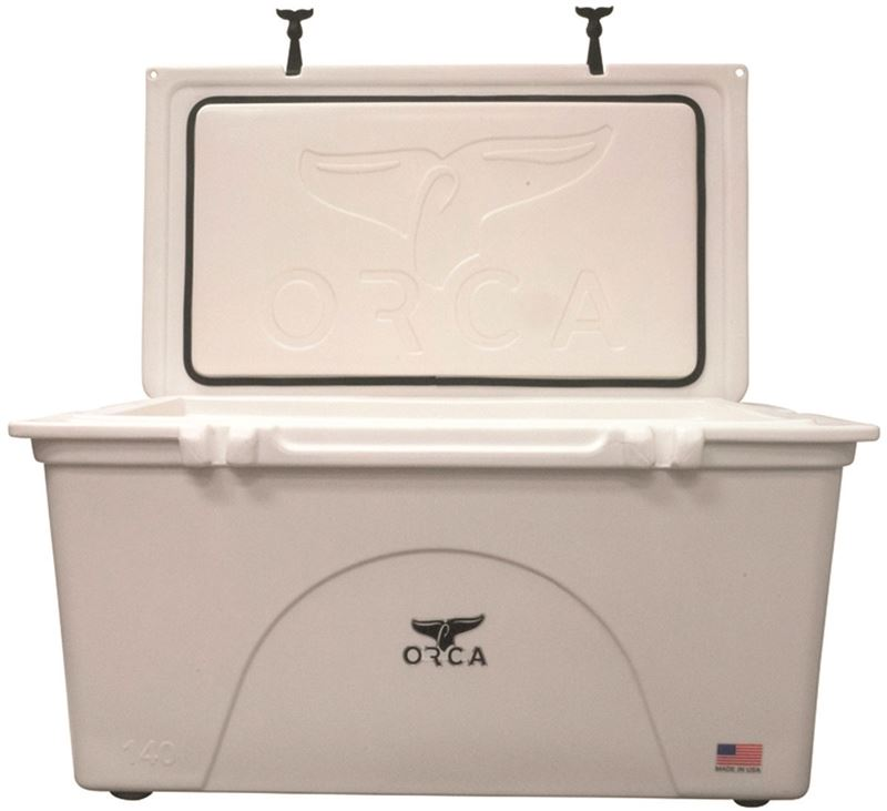 Orca Orcw140 Cooler 140 Quart White