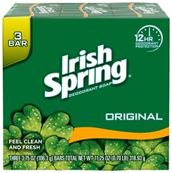 Dot Foods, Inc. Colgate Palmolive 14177/08 Irish Sprng Soap 3.75