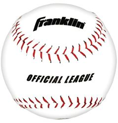 Franklin Sports 1532 Official Baseball