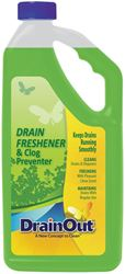 Summit Brands Dof0632n Drain Freshener 32oz 6 Pack