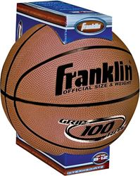Franklin Sports 7107 Official Basketball