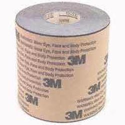 3M 15300 Floor Surfacing Paper, 80-Grit, Medium, Resin, 50 yd L