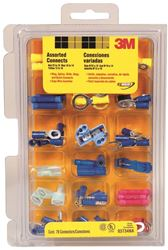 3m 03734 Electr Connector Kit79pc