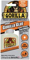 Gorilla Glue 4500102 Clear 1.75oz