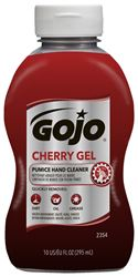 Gojo Industries 2354-08 Hand Clean Cherry 10oz 8 Pack