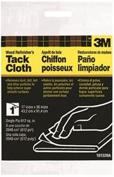3m 10132 Wood Refinish Tack Cloth