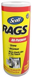 Kimberly Clark 75230 Scott Rags On A Roll 30 Pack
