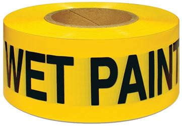 "Intertape Polymer 600wp300 Wet Paint Tape 3""x300"