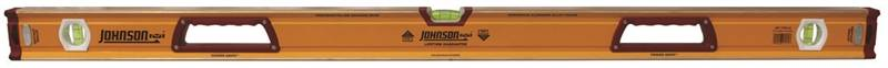 Johnson Level & Tool 1717-4800 Level Box Hd 48in 2 Pack