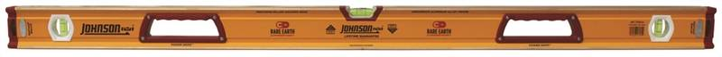 Johnson Level & Tool 1718-4800 Level Box Mag 48in