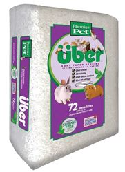American Wood Fibers 801000pwub Pet Beddng Paper 4 Pack