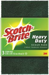 3m 223-7 Hd Scouring Pad 3pack