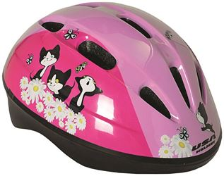 Kent International 64101/97521 Helmet Toddlr Pink
