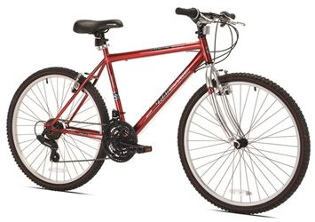Kent International 52676 Mens 26in 21 Speed Bike