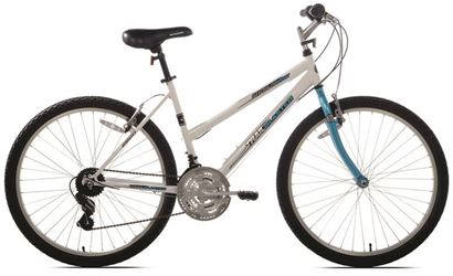 Kent International 52677 Womns 26in 21 Speed Bike