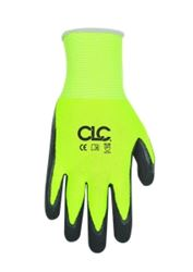 Custom Leathercraft 2138m Gloves Safety T-touch