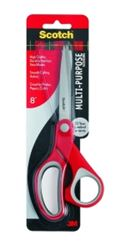 3m 1428 Multi Purpose Scissors 8
