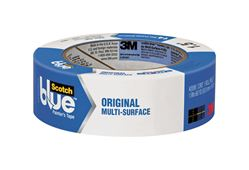 Scotch  1.41 in. W x 60 yd. L General Purpose  Painter's Tape  Medium Strength  Blue  1 pk