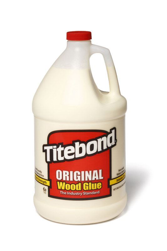 Titebond  Original  Wood Glue  1 gal.